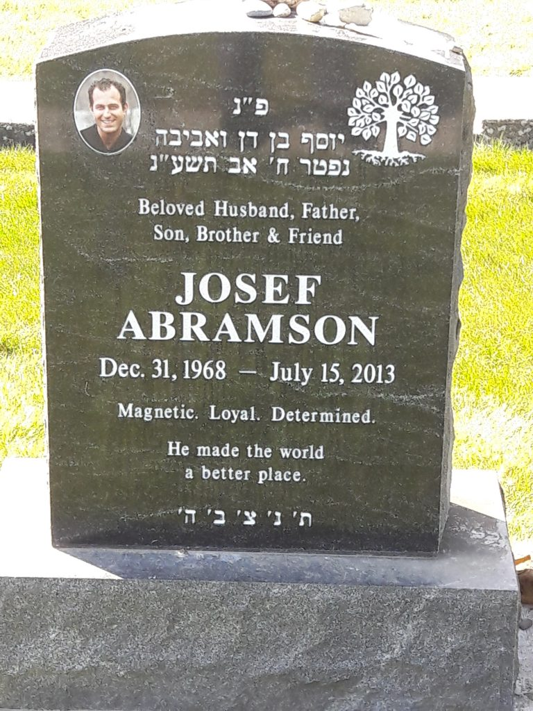 Abramson Josef