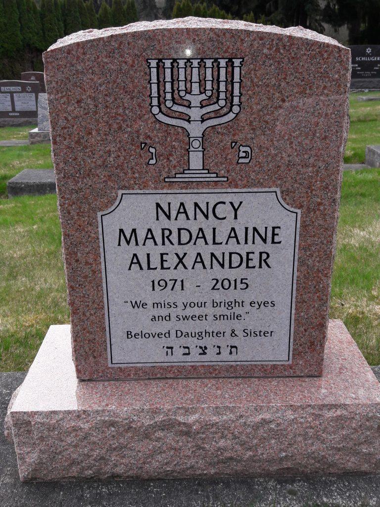 Alexander-Nancy-Mardalaine